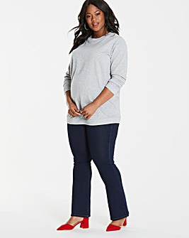 Maternity Erin Bootcut Jeggings