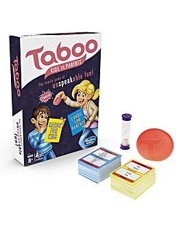Taboo Family