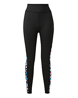 Active Print Legging