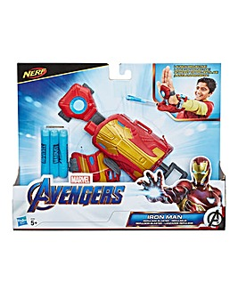 fe1c463bd4d5 Marvel Avengers Iron Man Repulsor