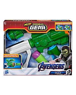Marvel Avengers The End Game: Nerf Hulk