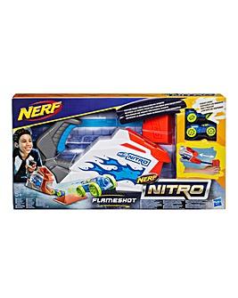 Nerf Nitro Flameshot