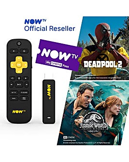 NOW TV Smart Stick with 1 month Cinema