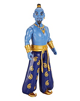 Aladdin Genie Feature Doll