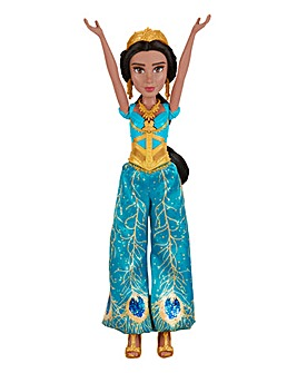 Aladdin Singing Feature Doll