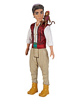 Aladdin Basic Feature Doll