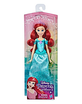 Disney Princess Shimmer Doll - Ariel