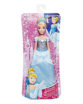 Disney Princess Shimmer Doll-Cinderella