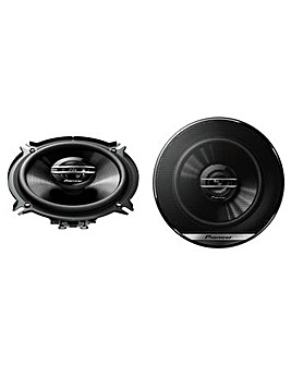 Pioneer TS-G1320F 2-Way Coaxial Speakers