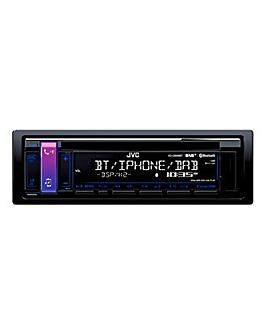 JVC KD-DB98BT Car Stereo