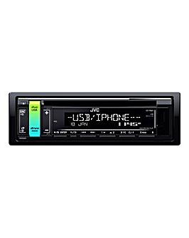 JVC KD-R691 Car Stereo