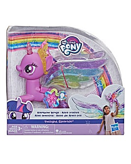 My Little Pony Rainbow Wings Twilight