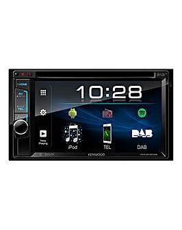 Kenwood DDX-4018DAB 2-DIN Car Stereo