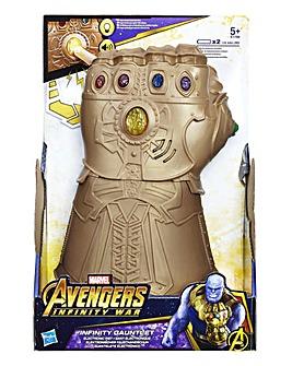 Marvel Avengers Infinity Gauntlet