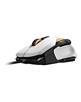 Roccat Kone AIMO RGBA Gaming Mouse White