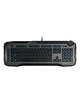 Roccat Horde Membrane Grey Keyboard