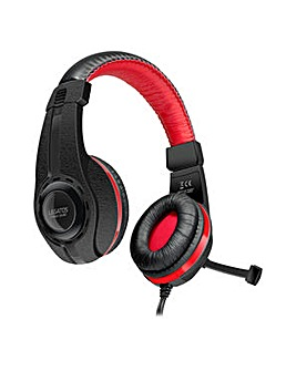 SPEEDLINK Legatos Stereo Gaming Headset