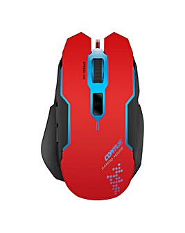 SPEEDLINK Contus 3200dpi Gaming Mouse