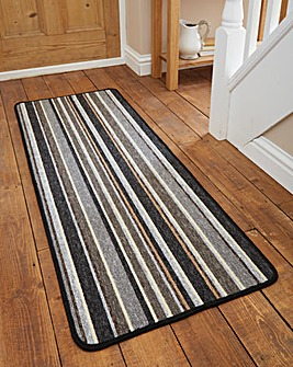 Striped Utility Mats & Runners