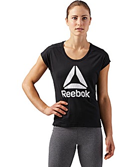 Reebok Workout Supremium 2.0 Tee