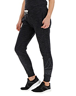 Reebok Training Essentials Logo Pant