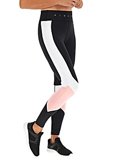 Pink Soda Gym Legging