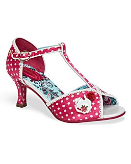 Joe Browns Couture Edith Court Shoes