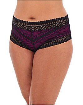 London Collection Chelsea Aztec Shorty
