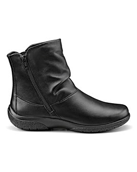 Hotter Whisper Ankle Boots D Fit