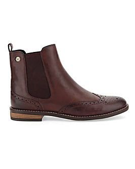 Superdry Millie Chelsea Boot D Fit