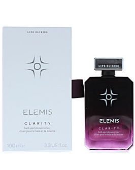 Elemis Life Elixirs Clarity Bath And Shower Elixir