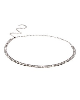 Jo Hope Chain Waist Belt