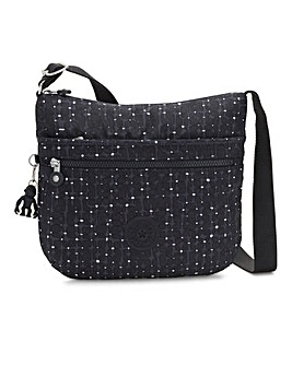 Kipling Arto Medium Printed Crossbody