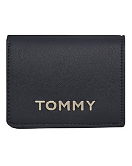 Tommy Hilfiger Statement Logo Wallet