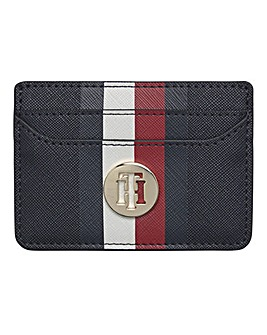 Tommy Hilfiger Honey Credit Card Holder