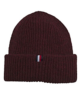 Tommy Hilfiger Effortless Beanie Hat