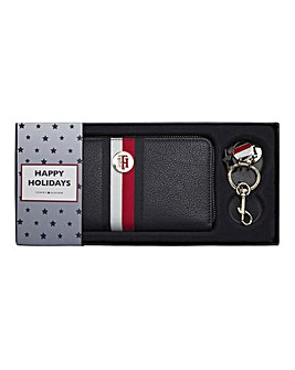 Tommy Hilfiger Purse Gift Set