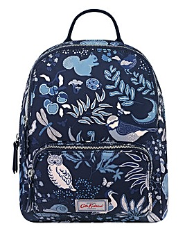 Cath Kidston Small Backpack