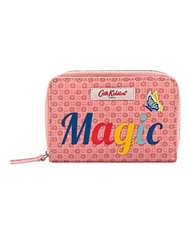Cath Kidston Magic Placement Small Purse
