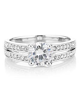 Buckley London Royal Zara Ring