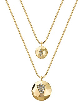 Buckley London Legacy Pendant Duo Set