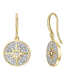 Buckley London Polaris Earrings