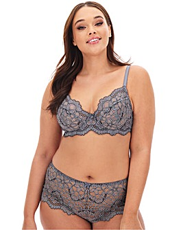 Jade Full Cup Wired Bra
