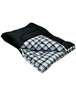 Quest Ontario sleeping bag 52oz
