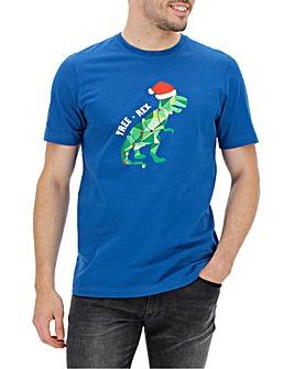 Tree-Rex T-Shirt Long