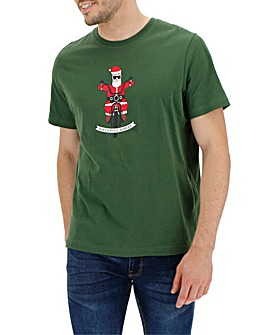 North Pole Riders T-Shirt Long