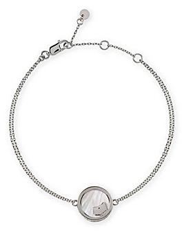 Radley Scottie Logo Bracelet
