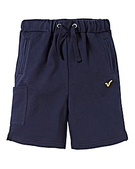 Voi Boys Fleece Shorts