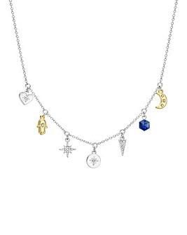 Buckley London Stargazer Necklace