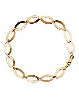 9 Carat Gold Bracelet